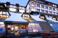 Hotel Grand :  40 godina modernog turizma na Kopaoniku