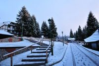 Ozbiljnije snežne padavine na Kopaoniku